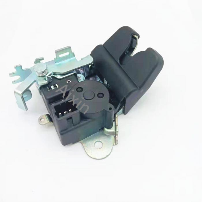 81230-A7030 Trunk LID Lock Latch Release For KIA Forte 2013-2018