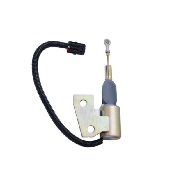 SA-4756-12 Shut Off Solenoid  For 6BT 4BT Cummins